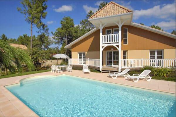 Vakantiehuis met priv zwembad zuid frankrijk for Vakantiehuis bouwen