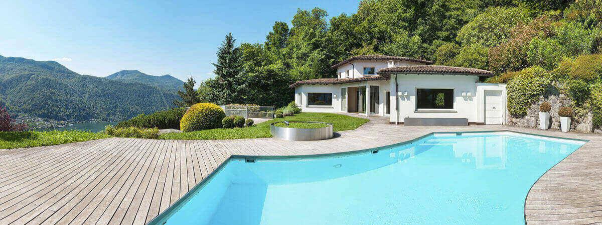 vakantiehuis met priv zwembad nederland